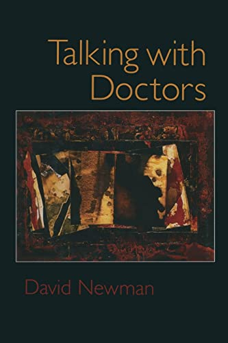 9781138005884: Talking with Doctors