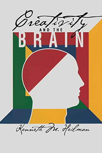 9781138006140: Creativity and the Brain