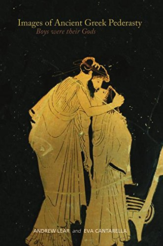 9781138007475: Images of Ancient Greek Pederasty: Boys Were Their Gods