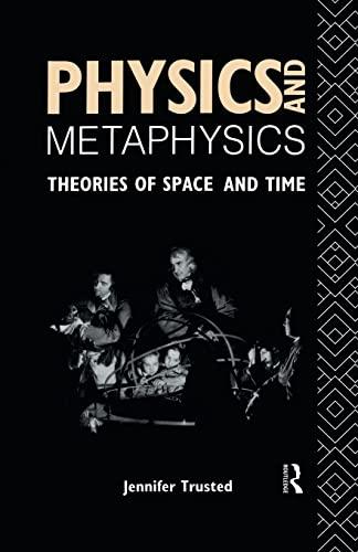 9781138009264: Physics and Metaphysics