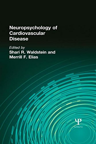 9781138012554: Neuropsychology of Cardiovascular Disease