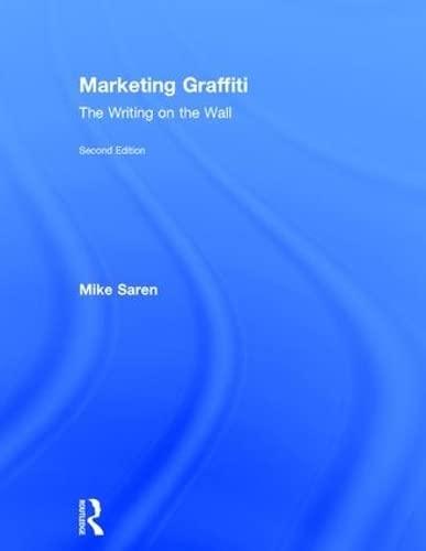 9781138013322: Marketing Graffiti: The Writing on the Wall