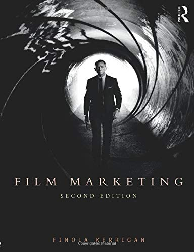 Film Marketing: Finola Kerrigan (author)