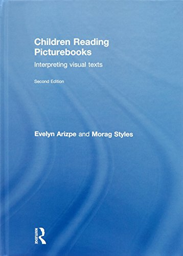 9781138014077: Children Reading Picturebooks: Interpreting visual texts