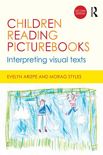 9781138014084: Children Reading Picturebooks: Interpreting visual texts