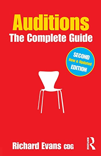 9781138015166: Auditions: The Complete Guide