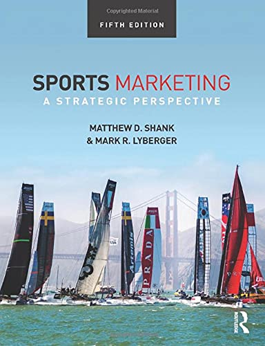 9781138015951: Sports Marketing: A Strategic Perspective, 5th edition