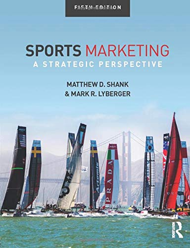 9781138015968: Sports Marketing: A Strategic Perspective, 5th edition