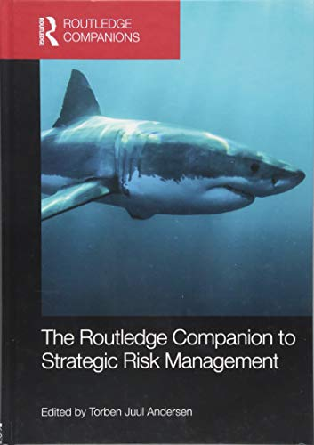 9781138016514: The Routledge Companion to Strategic Risk Management (Routledge Companions in Business, Management and Accounting)