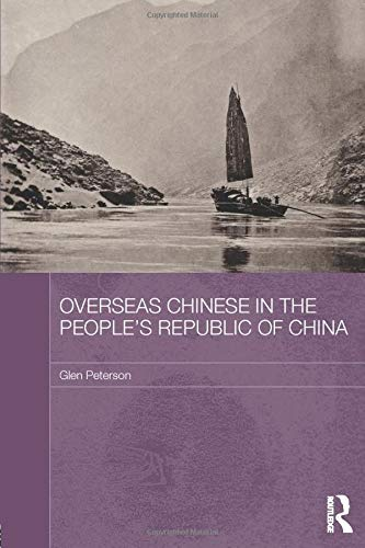 9781138016996: Overseas Chinese in the People's Republic of China (Chinese Worlds (Routledge))