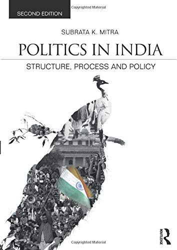 9781138018136: Politics in India: Structure, Process and Policy