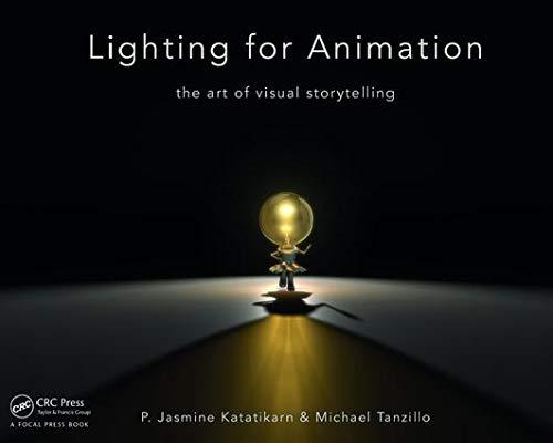 9781138018679: Lighting for Animation: The Art of Visual Storytelling