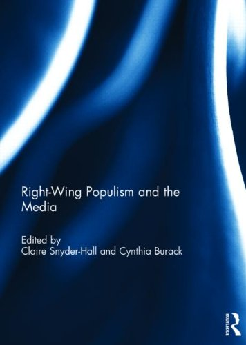 9781138019409: Right-Wing Populism and the Media