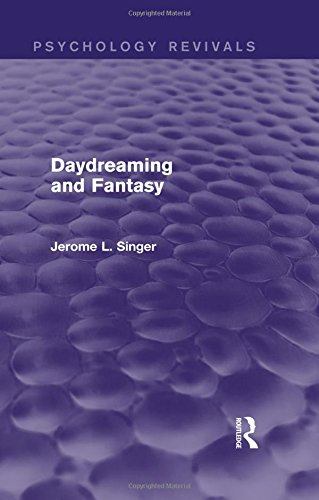 9781138019690: Daydreaming and Fantasy (Psychology Revivals)