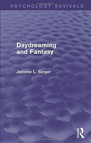 9781138019799: Daydreaming and Fantasy (Psychology Revivals)