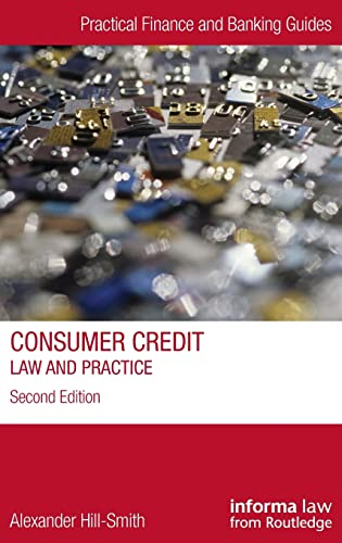 Consumer Credit: Hill-Smith, Alexander