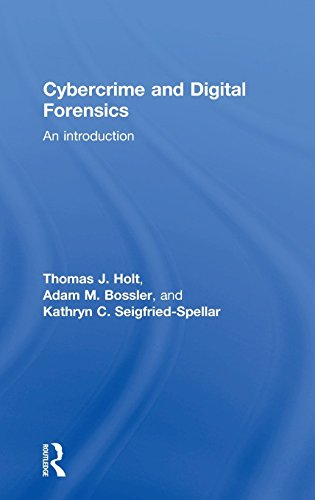 9781138021297: Cybercrime and Digital Forensics: An Introduction