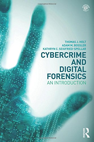 9781138021303: Cybercrime and Digital Forensics: An Introduction