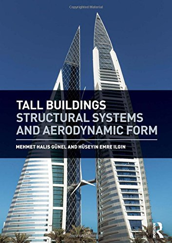 9781138021778: Tall Buildings: Structural Systems and Aerodynamic Form