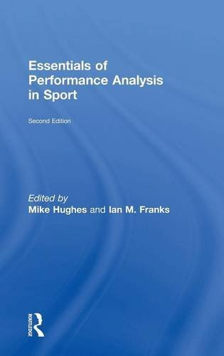 9781138022980: Essentials of Performance Analysis in Sport: second edition