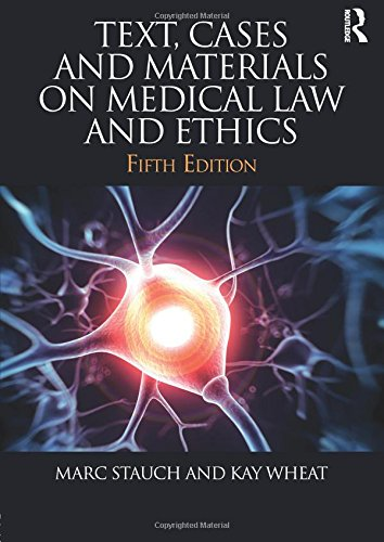 medical ethics case studies 2013 Using a clinical approach to resolve ethical dilemmas nurse educators teaching critical care courses can increase students' understanding of ethical dilemmas by having the students participate in a clinical analysis of a case study.