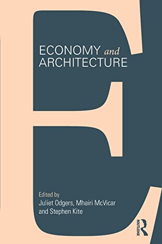 Economy and Architecture: Juliet Odgers