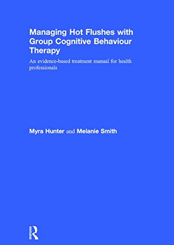 Managing Hot Flushes and Night Sweats With Group Cbt: Hunter, Myra