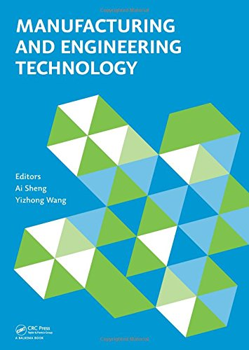 Manufacturing and Engineering Technology (Icmet 2014): Sheng, Ai