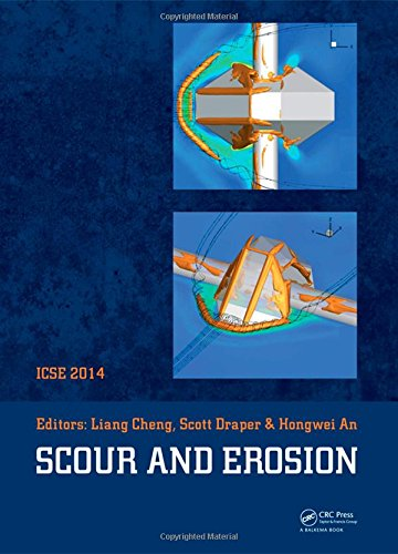9781138027329: Scour and Erosion: Proceedings of the 7th International Conference on Scour and Erosion, Perth, Australia, 2-4 December 2014