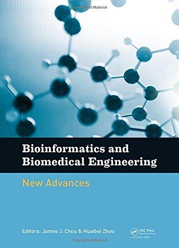 9781138027848: Bioinformatics and Biomedical Engineering: New Advances: Proceedings of the 9th International Conference on Bioinformatics and Biomedical Engineering ... 2015), Shanghai, China, 18-20 September 2015
