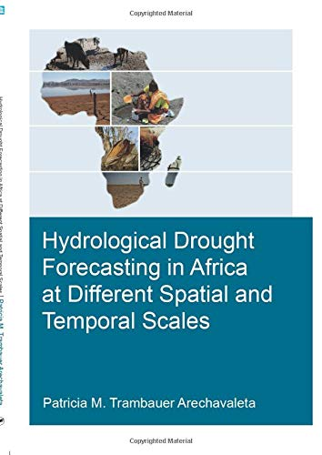 9781138028654: Hydrological Drought Forecasting in Africa at Different Spatial and Temporal Scales