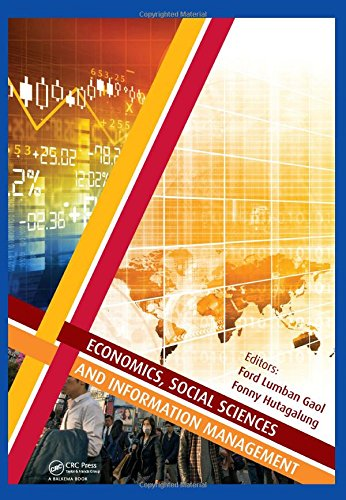 9781138028760: Economics, Social Sciences and Information Management: Proceedings of the 2015 International Congress on Economics, Social Sciences and Information 2015, 28-29 March 2015, Bali, Indonesia