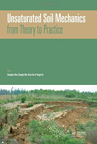 9781138029217: Unsaturated Soil Mechanics - from Theory to Practice: Proceedings of the 6th Asia Pacific Conference on Unsaturated Soils (Guilin, China, 23-26 October 2015)