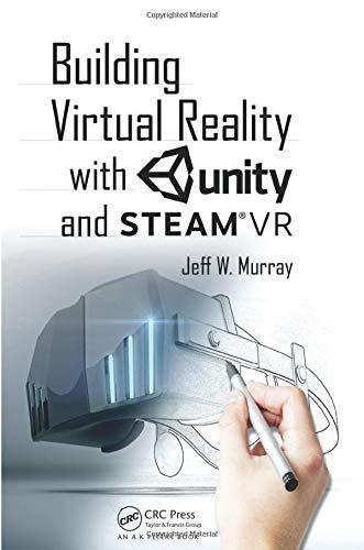Building Virtual Reality