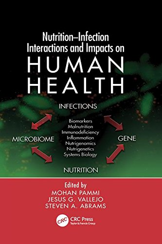 9781138033764: Nutrition-Infection Interactions and Impacts on Human Health