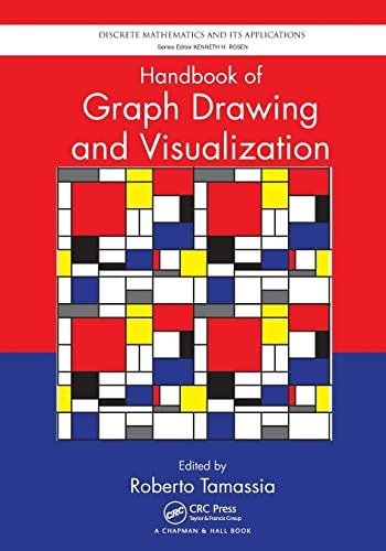 9781138034242: Handbook of Graph Drawing and Visualization (Discrete Mathematics and Its Applications)
