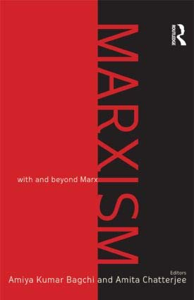 9781138047600: Marxism: With and Beyond Marx