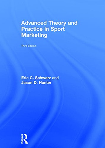 9781138061569: Advanced Theory and Practice in Sport Marketing