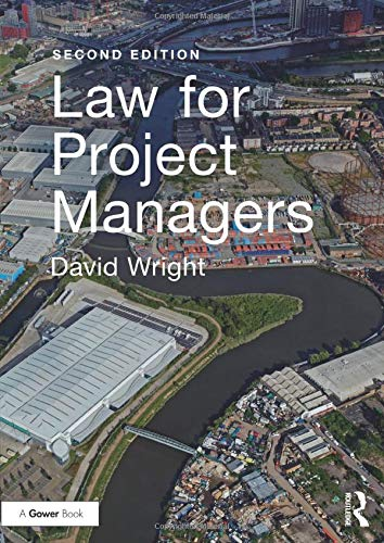 9781138063907: Law for Project Managers