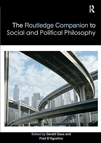 9781138064874: The Routledge Companion to Social and Political Philosophy (Routledge Philosophy Companions)