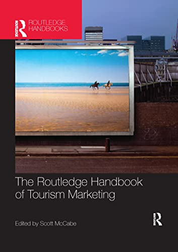 9781138071438: The Routledge Handbook of Tourism Marketing