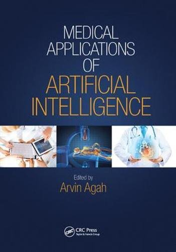 9781138072275: Medical Applications of Artificial Intelligence