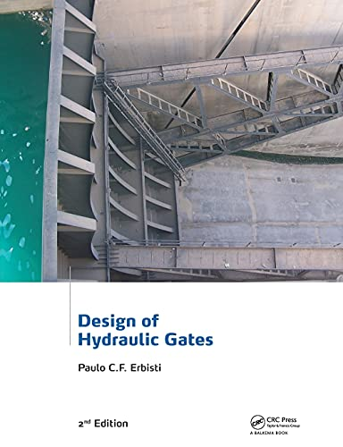 9781138073739: Design of Hydraulic Gates