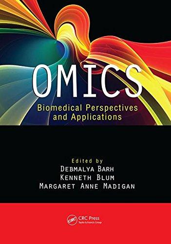 9781138074743: OMICS: Biomedical Perspectives and Applications