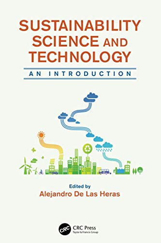 9781138075696: Sustainability Science and Technology: An Introduction