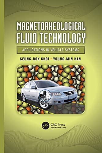 9781138076365: Magnetorheological Fluid Technology: Applications in Vehicle Systems