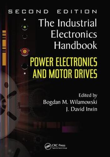 9781138077478: Power Electronics and Motor Drives