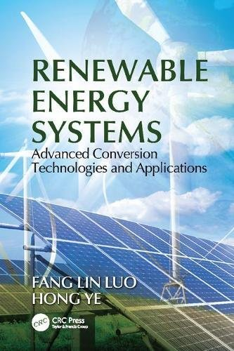 9781138077584: Renewable Energy Systems: Advanced Conversion Technologies and Applications (Industrial Electronics)