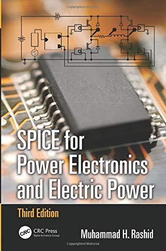 9781138077676: Spice for Power Electronics and Electric Power