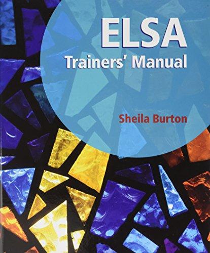 9781138090514: ELSA Trainers' Manual
